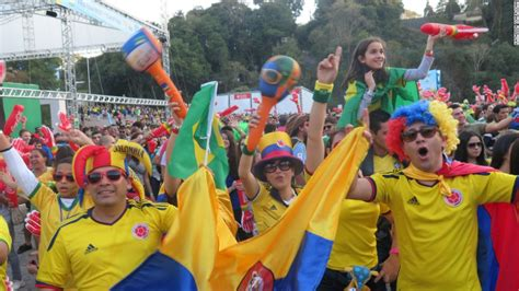what to get a soccer fan turning soccer fans into an army for cnn