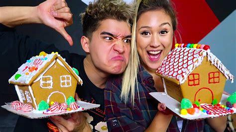 download youtube gingerbread boyfriend vs girlfriend gingerbread house download