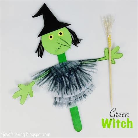 witch crafts for the of witch craft