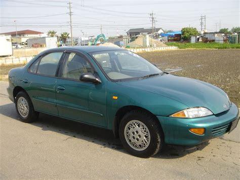 Toyota Cavalier Toyota Cavalier 2 4 2000 Used For Sale