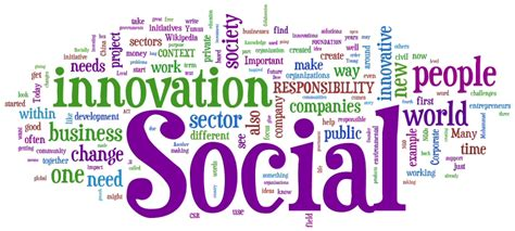 modification si鑒e social innovaci 243 n social innovation for social change