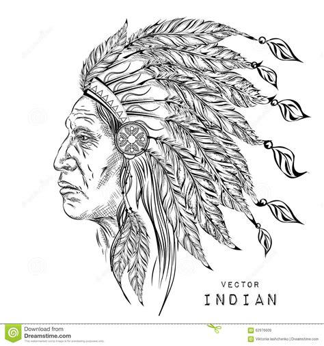 indian chief coloring page indian chief coloring pages designs coloring pages