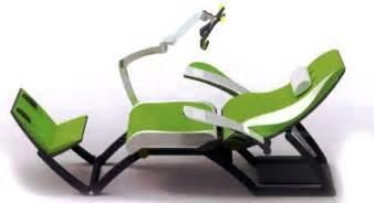 Reclining Computer Chair » Home Design 2017
