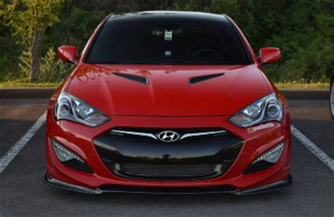 front grill area    ugly page  hyundai