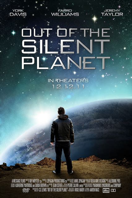 Out Of The by Out Of The Silent Planet Chris Duffel