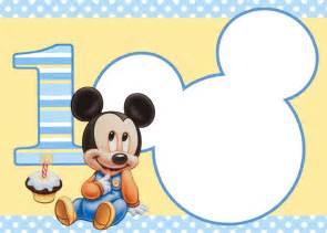 imagenes para celular gratis de mickey invitaciones de cumplea 241 os de mickey mouse en hd gratis