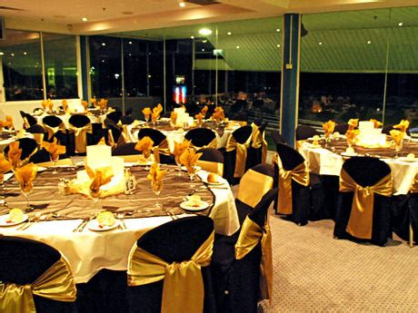 Dinner Chair Covers Black And Gold We Do Dream Weddings