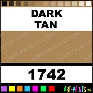 dark tan model metal paints and metallic paints 1742