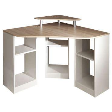 Bureau D Angle Vente De Bureau Conforama Bureau Angle