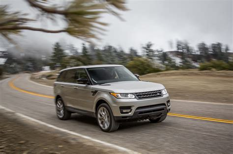 range rover sport update 2015 land rover range rover sport v8 supercharged review