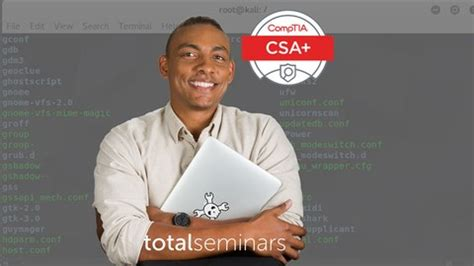 comptia csa guide cs0 001 cybersecurity analyst certification books comptia cybersecurity analyst csa cs0 001 the total