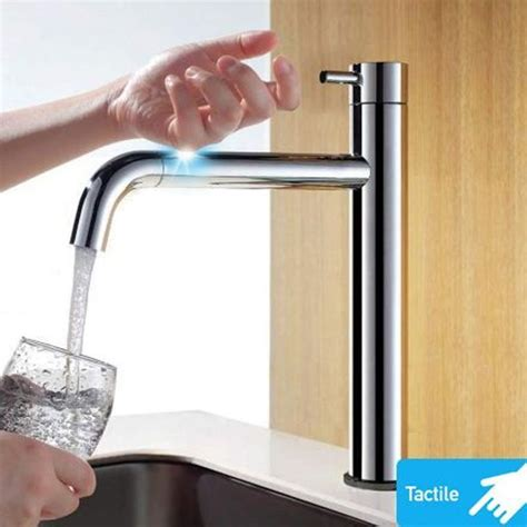 Robinet Mitigeur Evier by Robinet Mitigeur Lavabo Century Touch