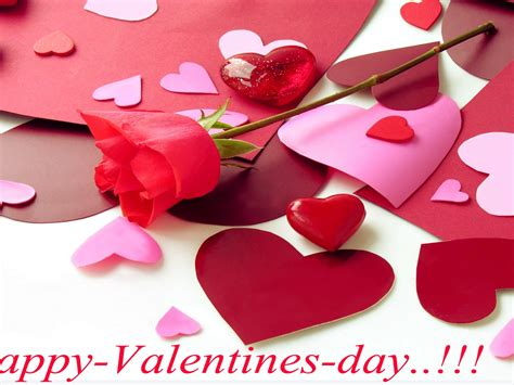 happy valentines day gifts hd wallpaper wallpapers 3d