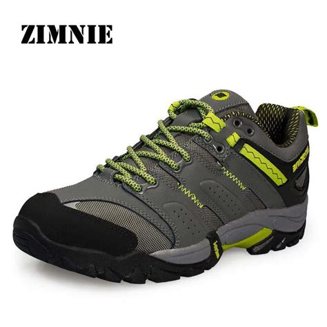 comfortable waterproof shoes zimnie new autumn waterproof genuine leather warm men