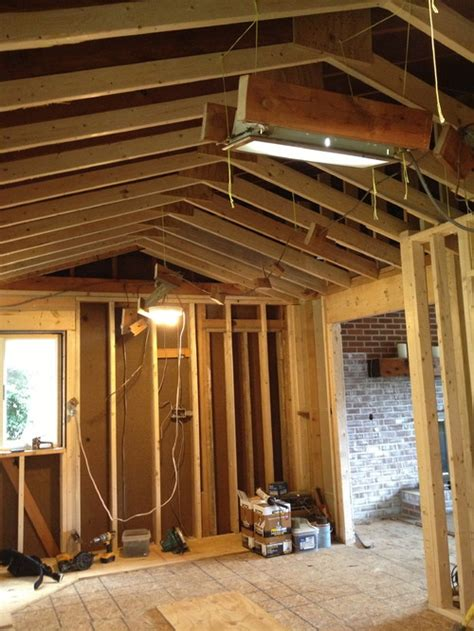 How To Vault Ceiling by Vault That Kitchen Ceiling