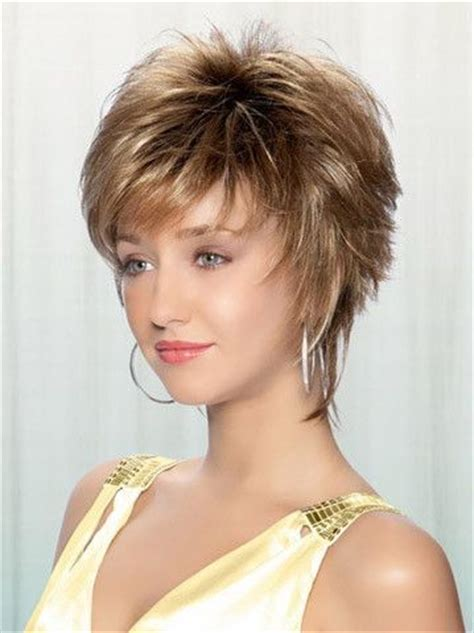 short choppy razoed hairstyles 25 best ideas about razor cut hairstyles on pinterest