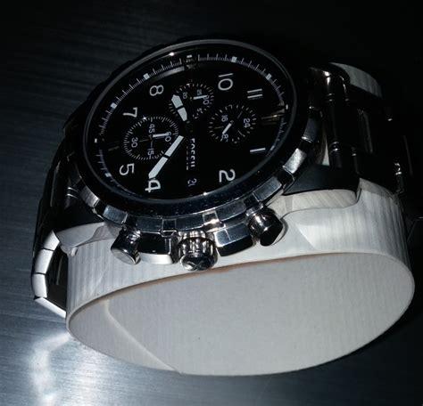 Ac 6338 Chronograph Mens Original Silver genuine original invicta fossil earnshaw watches
