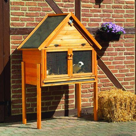 Spitzdachhaus Kaufen by Holz Hasenstall Promadino 171 Hasenstall Spitzdach