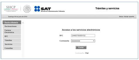 sat gob mx pgina principal buz 243 n tributario gu 237 a de uso los impuestos