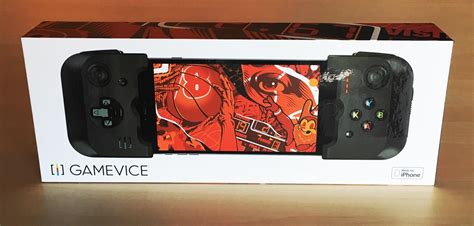 gamevice controller for iphone 6 6s end 12 4 2018 1 01 pm