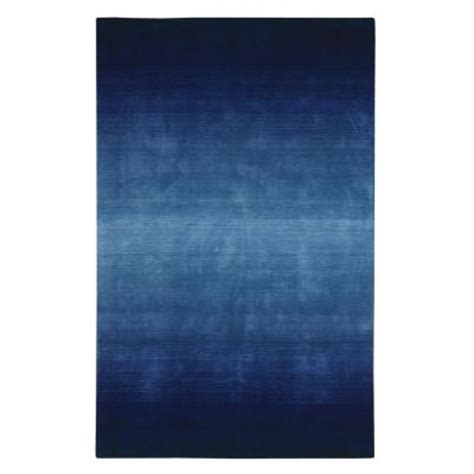 Royal Blue Area Rug Home Decorators Collection Royal Blue 8 Ft X 11 Ft Area Rug 2755340310 The Home Depot
