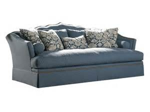 sherrill living room one cushion sofa 5260