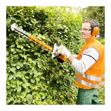 Taille Haie Thermique Stihl 1718 by Taille Haies Thermique Hs 56 C E Stihl Collard Fils Sa