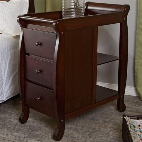 Davinci Kalani Crib And Changer Combo by Downloads Davinci Kalani 4 In 1 Convertible Crib And Changer Combo Espresso