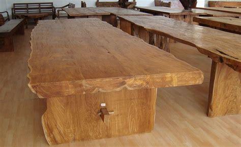 tavoli rustici teak and soul mobili e tavoli rustici in teak elementi