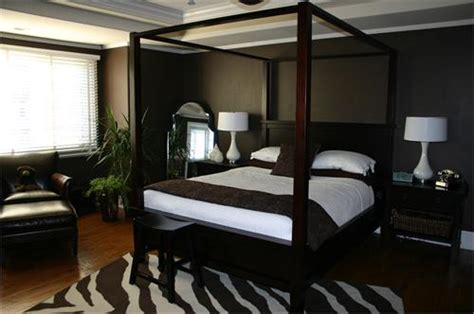 dark brown bedroom walls primed4design design tip fo the week dark wall color