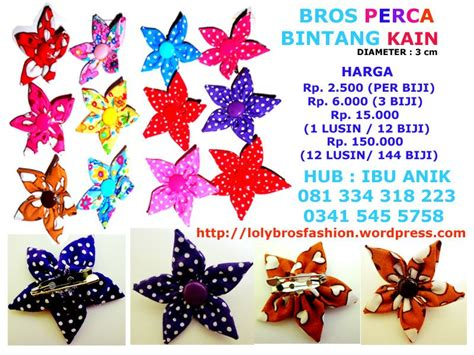 tutorial bros dri kain perca tutorial bros dri kain tutorial bross kain perca tutorial bunga matahari dari