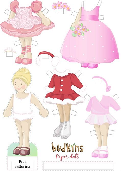 Paper Doll Craft - 3774 best paper dolls images on dolls paper