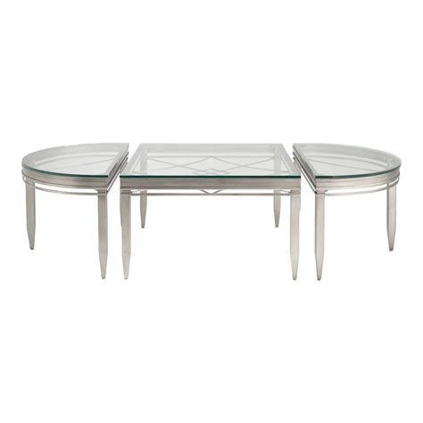 Bunching Coffee Tables by What Is A Bunching Tables Home Decorations