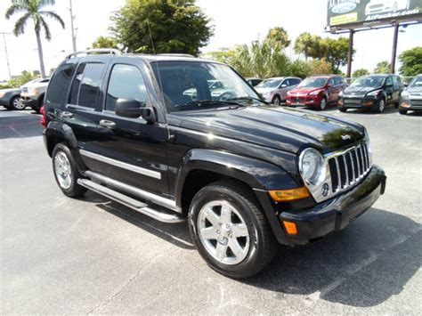 2007 Jeep Liberty Limited Edition Free 2007 White Jeep Liberty Limited Edition