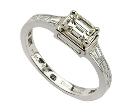 vera wang rings at zales