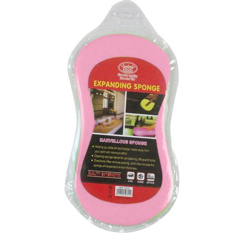 sponge wash car home bar kitchen cleaning products dish - Kitchen Home Bar Products