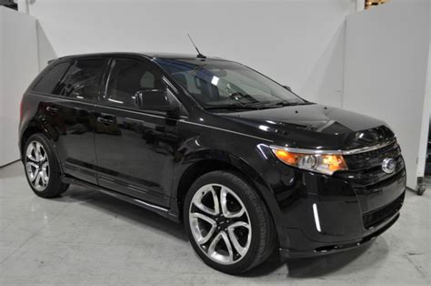 2011 ford edge sport for sale purchase used 2011 ford edge sport in bruceville indiana