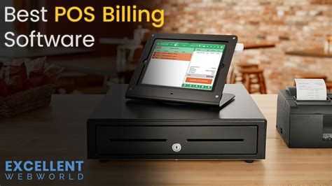 best pos software best pos billing software best mobile app pos system