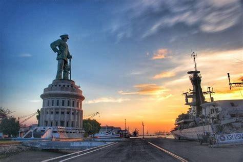 patung ikonik terbaik indonesia berita seni  dunia