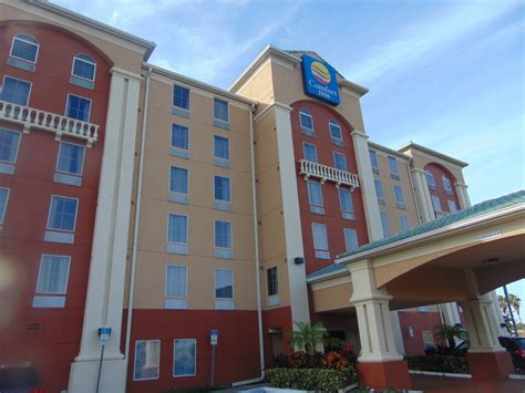 comfort inn international drive review comfort inn international drive orlando