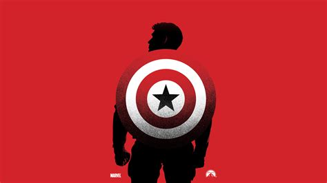 wallpaper laptop captain america captain america wallpaper minimalist best wallpaper download