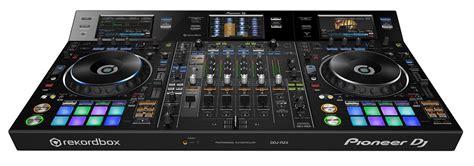 Alat Dj Set alat dj 4 channel rekordbox dj controller pioneer ddj rzx legato center jakarta