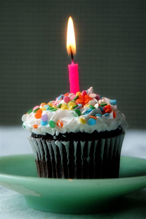 cupcake birthday cupcakes