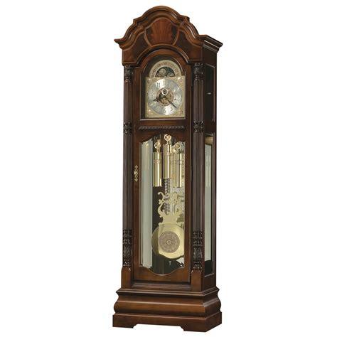 howard miller winterhalder ii mechanical floor clock 611188