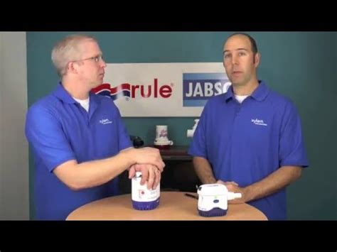 Jabsco Electric Marine Toilet Troubleshooting by Jabsco Tech Let S Solve Water Supply Problems