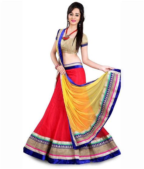 walden book flipkart get best deal for vedika fashion net lehenga at