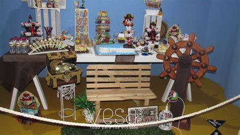 decoracion mesa infantil