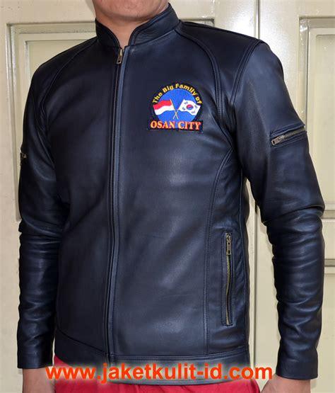 Jaket Ariel By Disto Bandung harga jaket kulit di bandung jual harga jaket kulit
