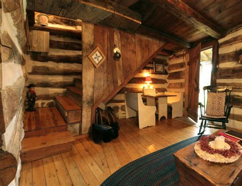 cabin in rustic cabin rental in pa luxury weekend cottage