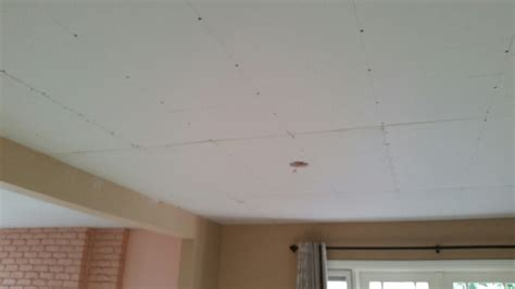 Can I Remove Popcorn Ceiling Myself by Plaster Stucco Popcorn Ceiling Removal 3 Contractors 3